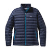 patagonia-blue-down-sweater