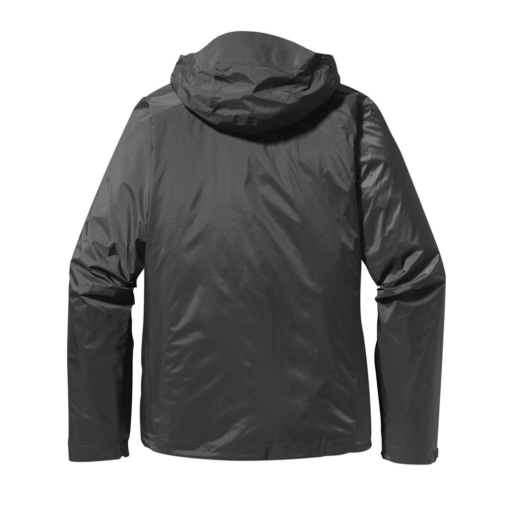 Patagonia Men's Forge Grey Torrentshell Jacket