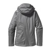 Patagonia Women's Feather Grey Torrentshell Jacket