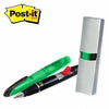 wiphgb-post-it-green-flag-writing-tools