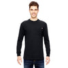 wl450t-dickies-black-shirt