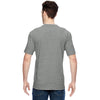 Dickies Men's Heather Grey 6.75 oz. Heavyweight Work T-Shirt