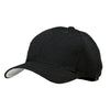 yc833-port-authority-black-mesh-cap
