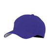 yc833-port-authority-purple-mesh-cap