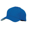 yc833-port-authority-blue-mesh-cap
