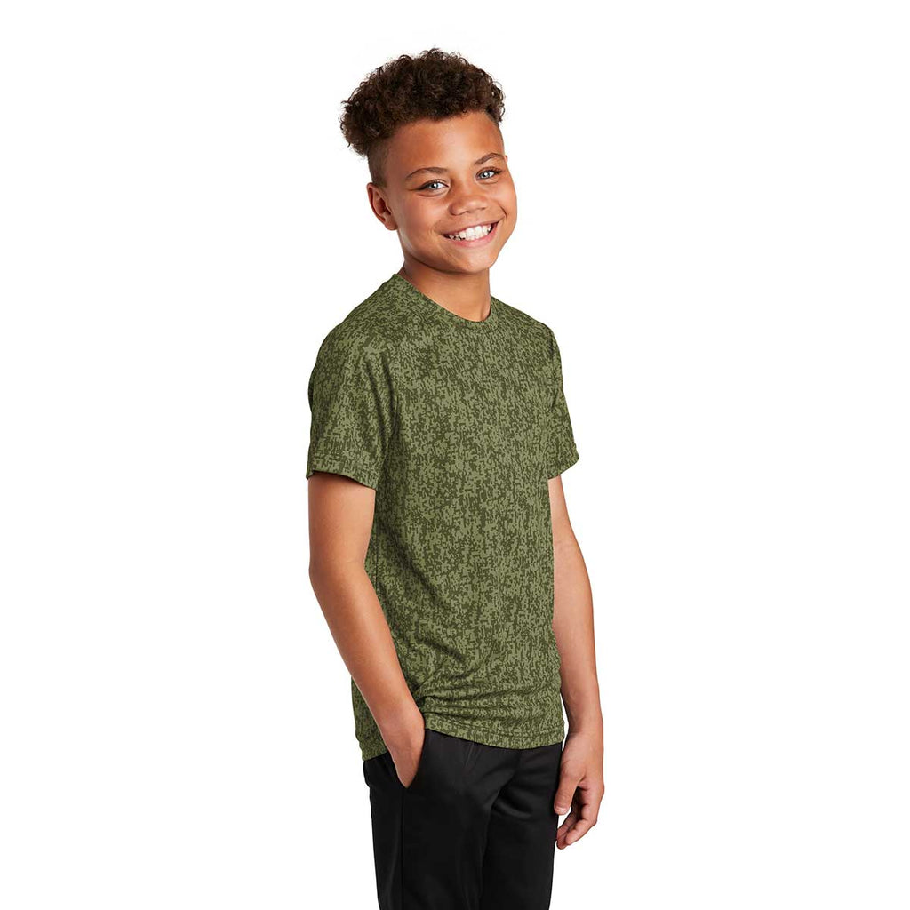 Sport Tek Youth Olive Drab Green Posicharge Digi Camo Short Sleeve Tee From prize money to player salaries. sport tek youth olive drab green posicharge digi camo short sleeve tee