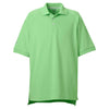 adidas-light-green-pique-polo