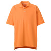 adidas-orange-pique-polo