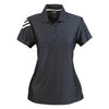 adidas-womens-black-mesh-polo
