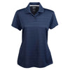 murray-adidas-golf-womens-climalite-navy-s-s-textured-polo