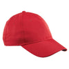 adidas-red-relaxed-cap