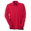 adidas-red-longsleeve-polo