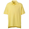adidas-yellow-jersey-polo
