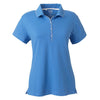 adidas-womens-light-blue-jersey-polo