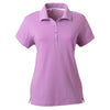 adidas-womens-purple-jersey-polo