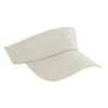 ahead-light-grey-vintage-golf-visor