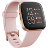 Fitbit Petal/Copper Rose Versa 2 Smartwatch