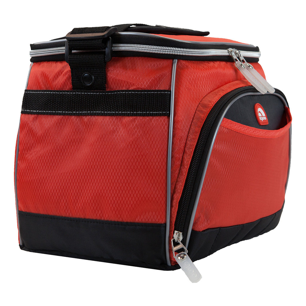 Igloo Santa Fe Red Glacier Cooler