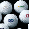 Nike White Crush Extreme Golf Balls with Custom Logo