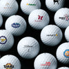 Titleist Velocity Golf Balls with Custom Logo