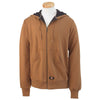 dickies-beige-fleece-jacket