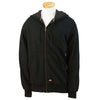 dickies-black-fleece-jacket