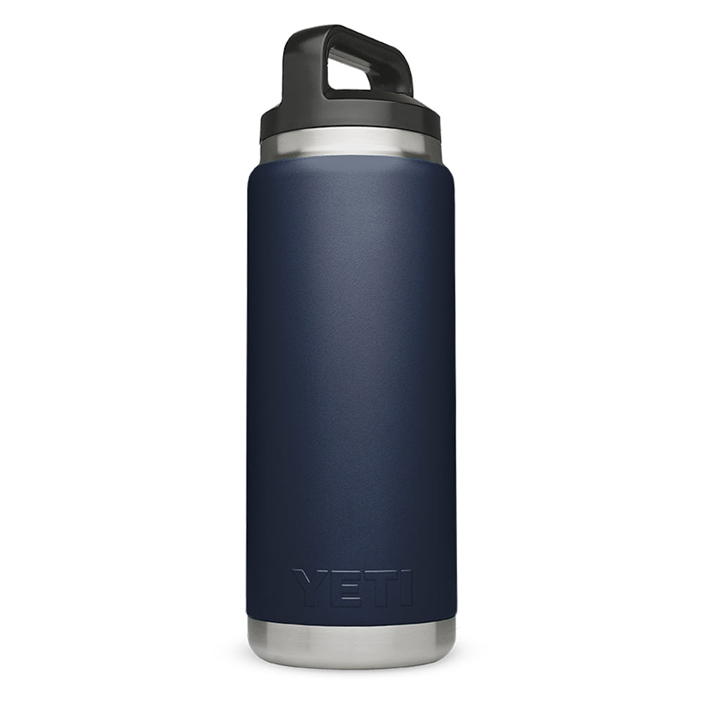 YETI Navy 26 oz. Bottle