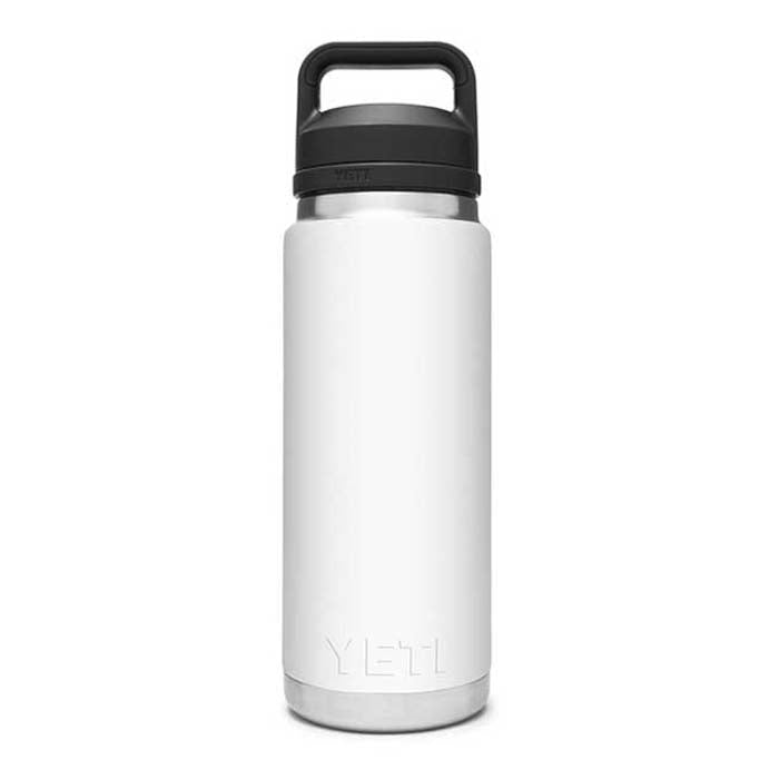 YETI White 26 oz. Chug Cap Bottle