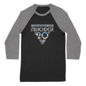 Chrome Emblem Raglan