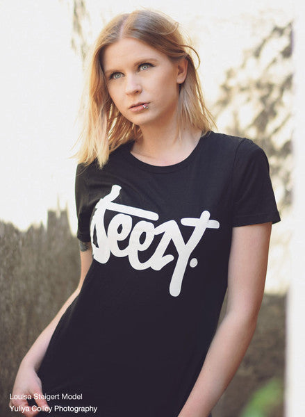SteezyT® - Emblem T-shirt , T-Shirt - SteezyT, SteezyT™ Clothing Co  - 5