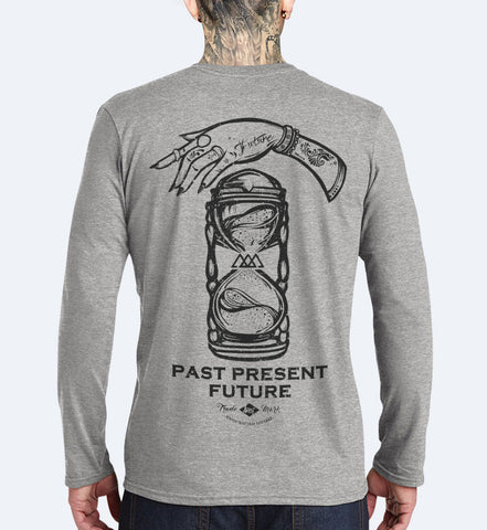 Past Present Future - Unisex T-shirt