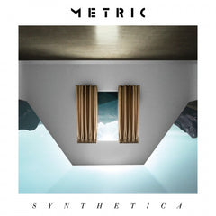 "Metric ""Synthetica"""