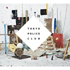 TOKYO POLICE CLUB<br>Champ