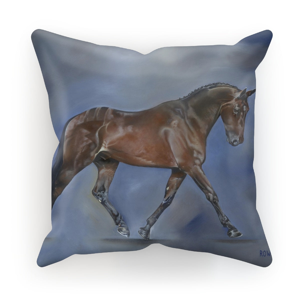 Dressage Cushion