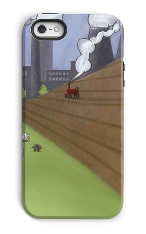 The Farm Phone Case