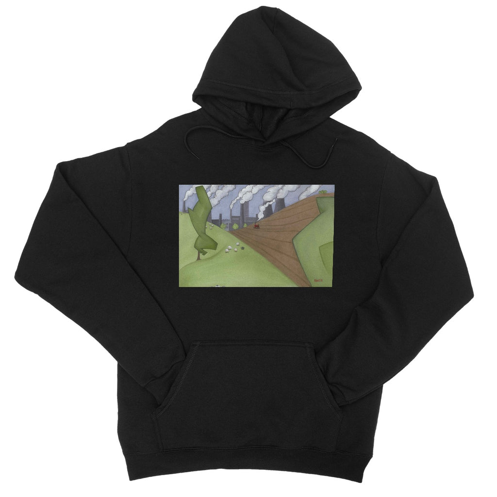 The Farm College Hoodie