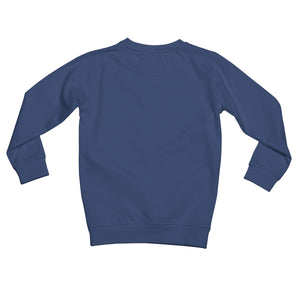 Dressage Kids Retail Sweatshirt