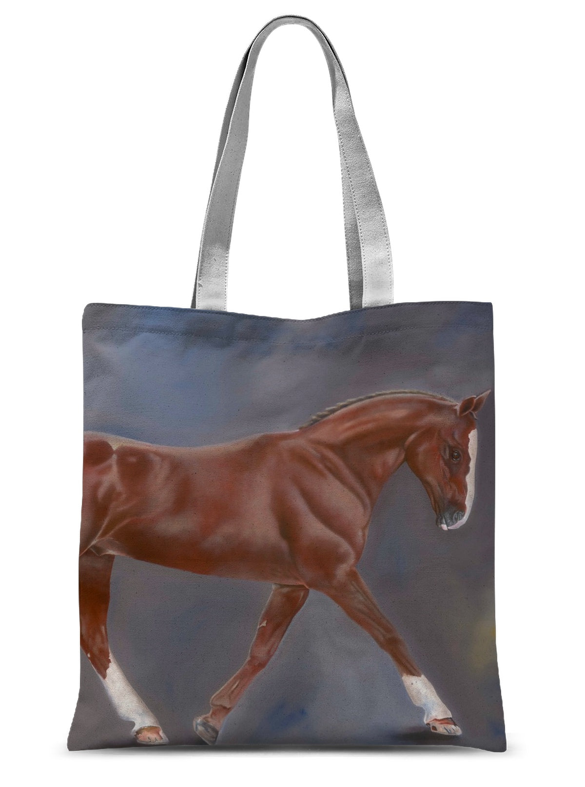 On Parade Sublimation Tote Bag
