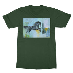 Thunder at Low Tide Softstyle T-Shirt