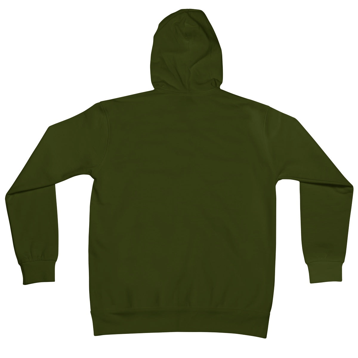 Thunder at Low Tide Retail Hoodie