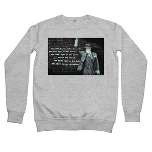 Churchill on Winning Women's Retail Sweatshirt