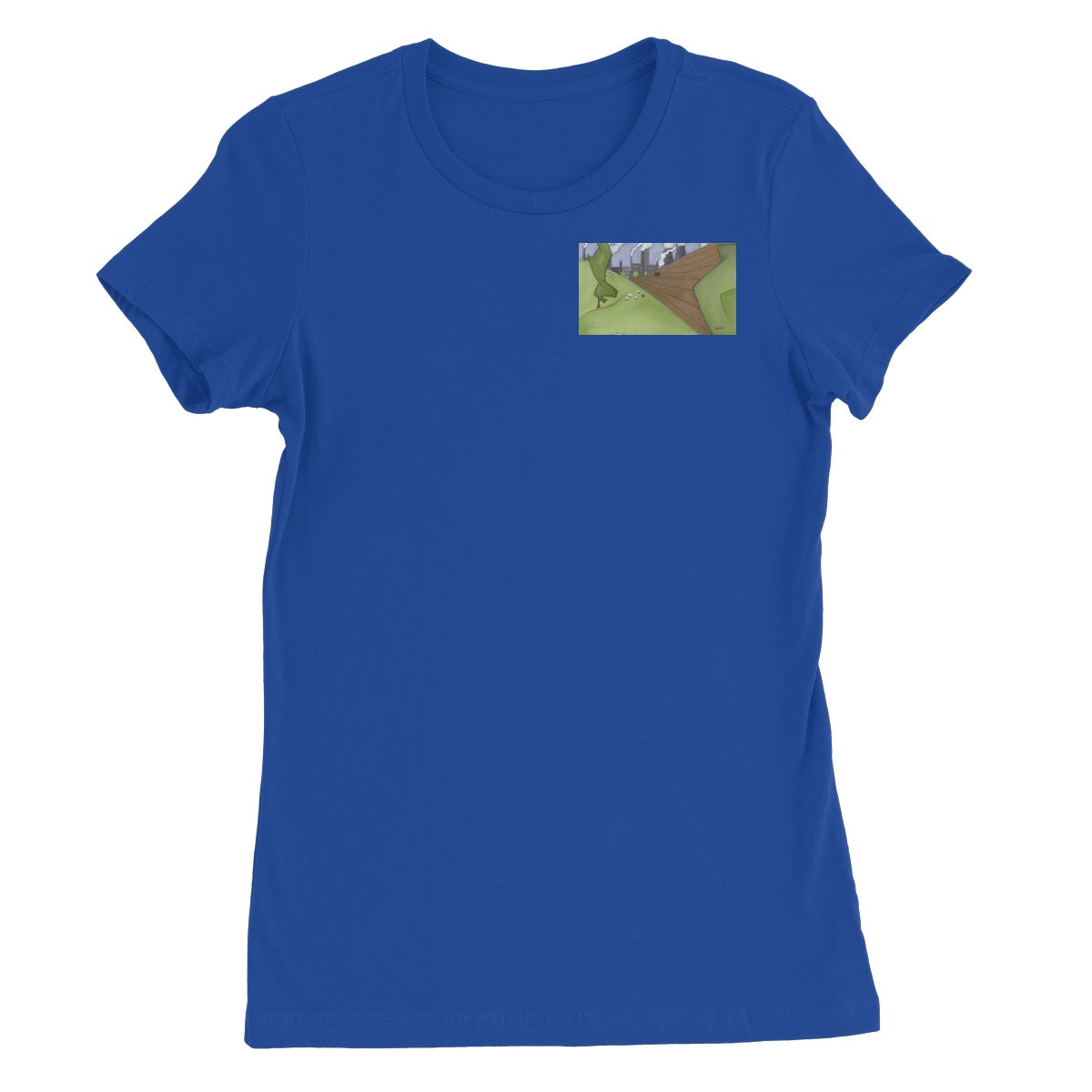 The Farm Women's Favourite T-Shirt