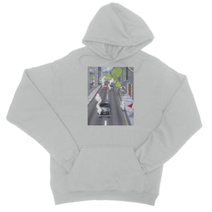The Cafe College Hoodie
