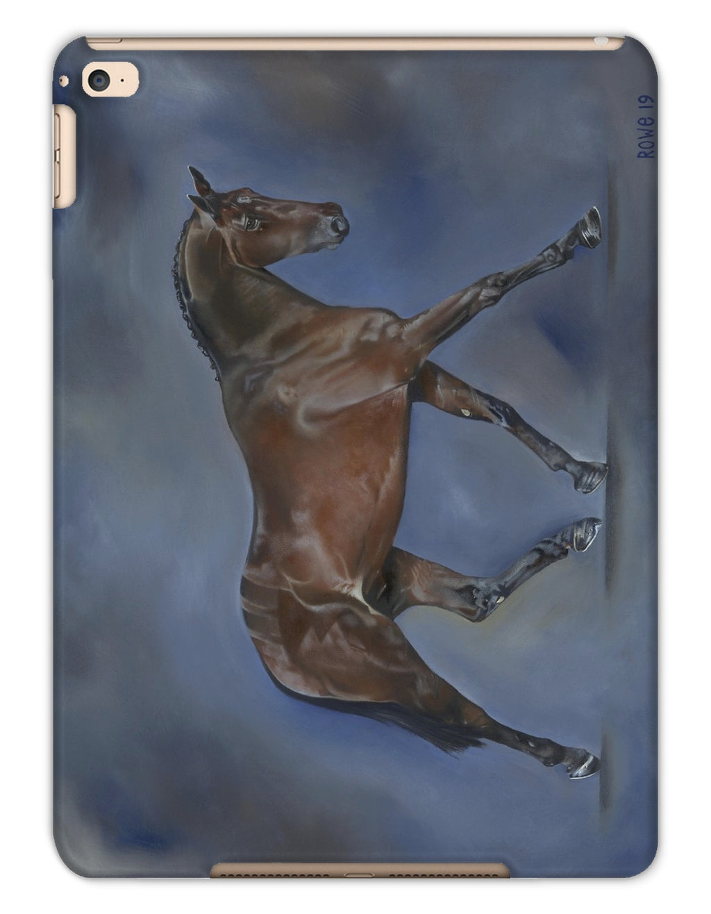 Dressage Tablet Cases