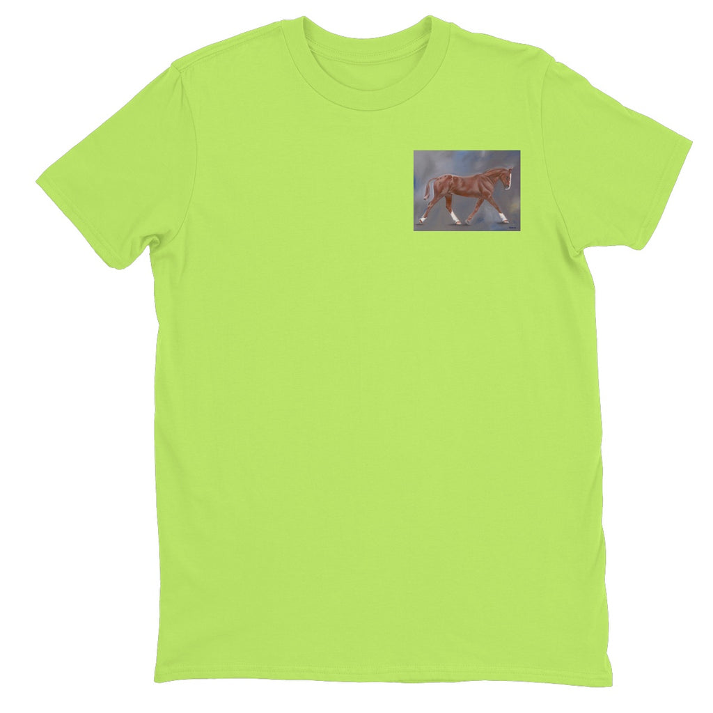 On Parade Unisex Neon T-Shirt