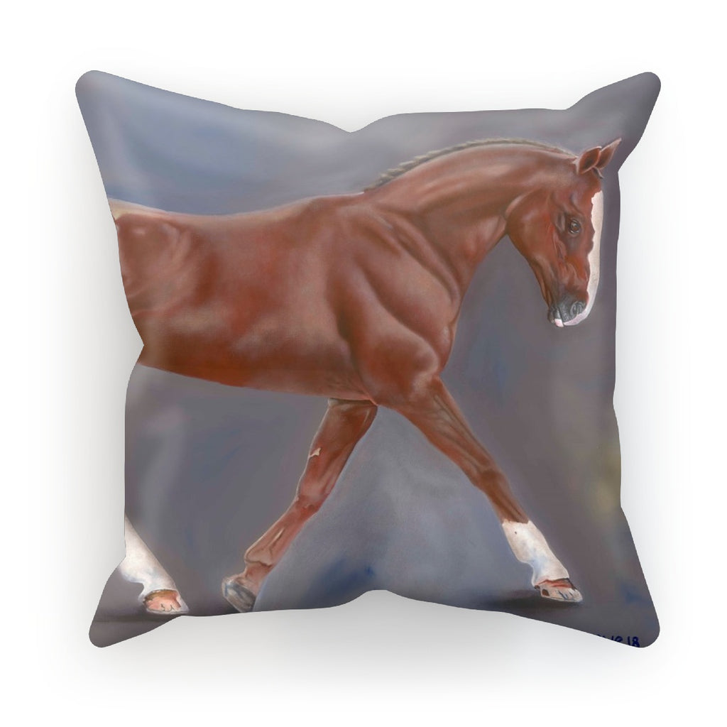 On Parade Cushion
