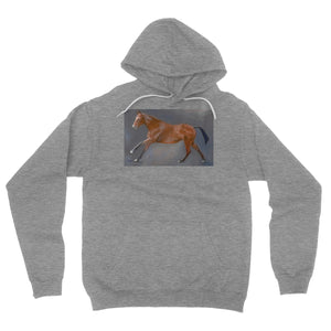Event Day Fleece Pullover Hoodie
