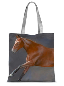 Event Day Sublimation Tote Bag