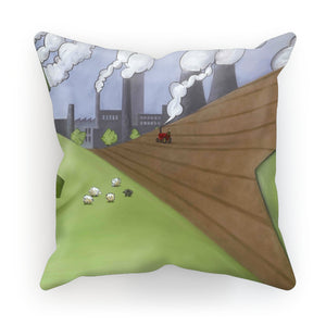 The Farm Cushion