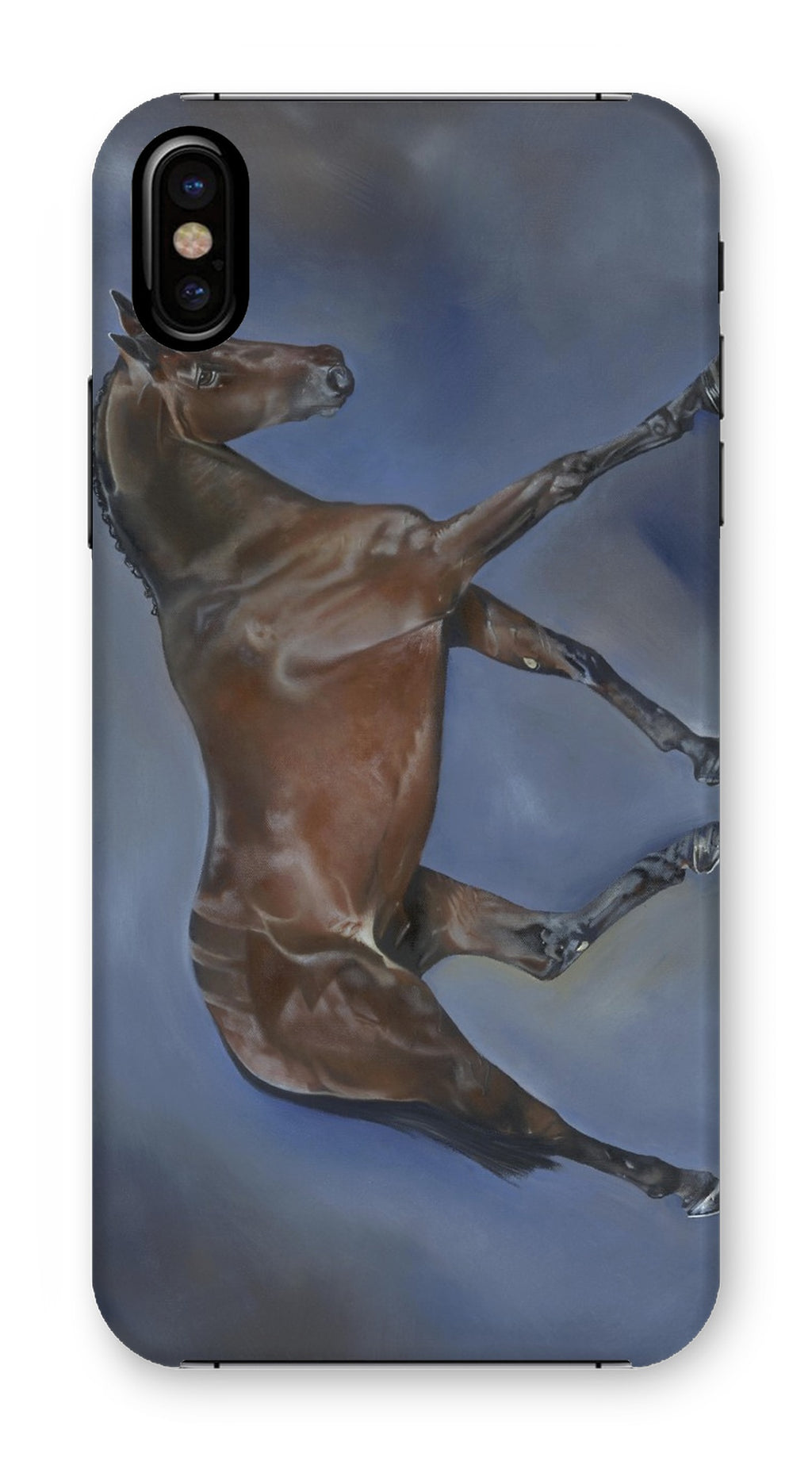 Dressage Phone Case